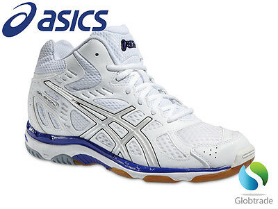 Asics Gel Beyond 3 B254N-0193 Women's For Volleyball Tennis & Other Hall Sports