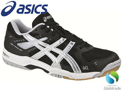 Asics Gel Rocket 6 B207N-9993 Men's For Volleyball Tennis & Other Hall Sports