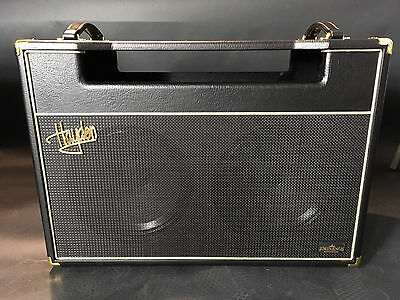 """Hayden Classic Lead 80 Empty Combo Cab loaded with Eminence 12"""" Speakers"""