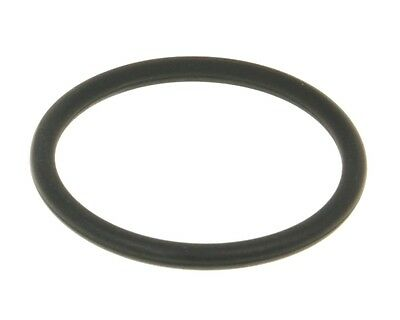 Seal exhaust O - ring 28,25x33,5x2,62mm - YAMAHA DT 50 (2003 - ) AM6