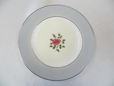 ROYAL DOULTON - Chateau Rose - BREAD & BUTTER PLATE - 1034