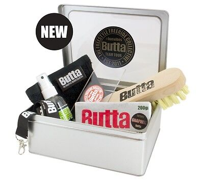 Butta Graphite Wax Service Kit - Ski and Snowboard  …