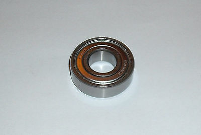MOBILITY SCOOTER FRONT WHEEL BEARING 15mm. SHOPRIDER CADIZ AND ROADKING SPARES