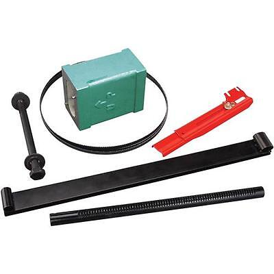T25555  Riser Block Kit for Grizzly G0555LX Bandsaw