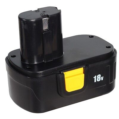 Trades Pro 18 Volt  Replacement Battery Pack - 837211