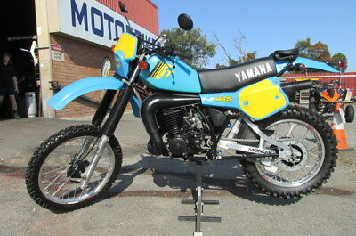 Yamaha It465 - 1981  Vintage Bike  $10990