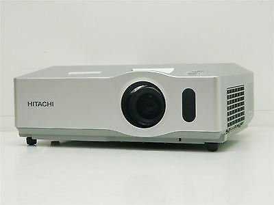 Hitachi CP-X205 3LCD Projector 2200 ANSI Lumens | Excellent Quality Image