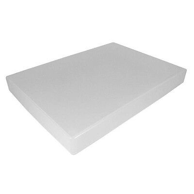1 X A3 Paper Storage Box Heavyweight Crafts Holds Clear Plastic Ream Sra3 Papers
