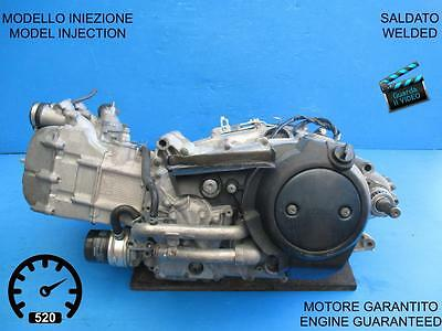 Motore Garantito Engine Guaranteed Yamaha T-Max 500 2008 2012
