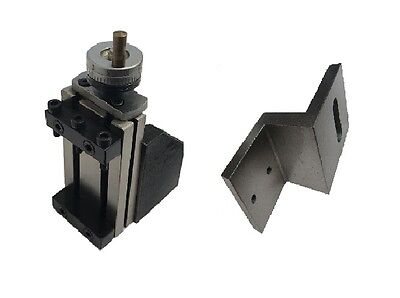 Rdg Small Vertical Slide Mini Lathes With Mounting Bracket Emco Watchmaking