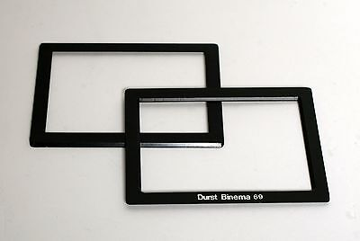 Used Durst Binema 69 Glassless Insert
