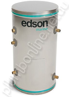 Edson Marine Hot Water Heater 20Lt Electric Vertical - 2kW - BC20