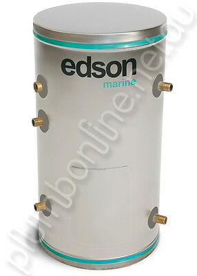 Edson Marine Hot Water Heater 40Lt Electric Vertical - 2kW - BC40V