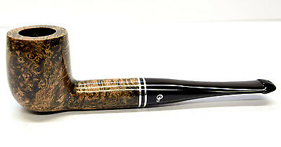 Peterson Dublin 9mm Filter Briar Pipe with Free Pipe Tool (6)