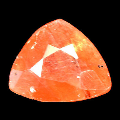 TRIPLITE RARE NATURAL MINED GEMSTONE 1.01Ct  MF8362