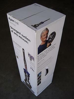 Brand New Dyson Ball Animal Upright Bagless Full Size Vacuum Cleaner