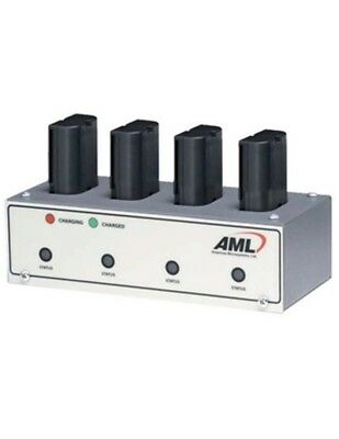 AML ACC-7037 Four Position Battery Charger