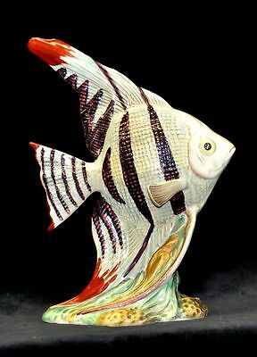 Beswick Angel Fish Free UK Postage