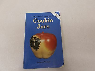 % Illustrated Value Guide to Cookie Jar Ermagene Westfall Illustrated