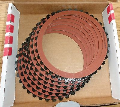 HARLEY Clutch PLATE DISCS BIG TWIN 90-97 SPORTSTER 91-15 USA MADE 37911-90 ALTO