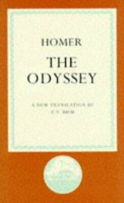 Puffin classics: The Odyssey by E. V. Rieu (Paperback)