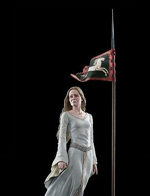 THE LORD OF THE RINGS EOWYN THE WETA CAVE delivery IN STOCK !! NOW !!