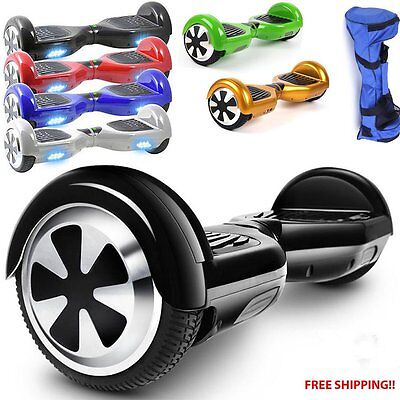 2 roues self balancing scooter board portable intelligent balance board