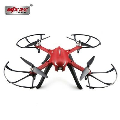 MJX B3 Bugs 3 RC Quadcopter Racing Two-way 4CH 2.4GHz +Action Camera Bracket RTF