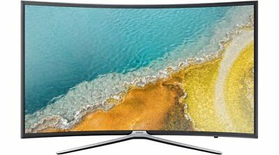 "Samsung UE49K6300AK 1080p Full HD Curved Smart 49"" TV with Freeview HD B+"