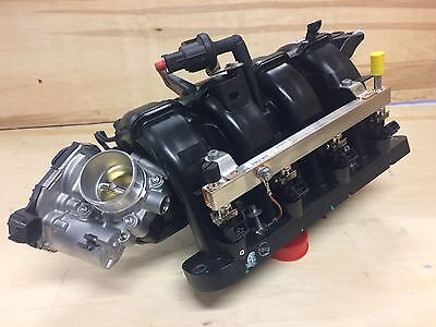 Corsa D 1.2Dohc 16V Complete Inlet Manifold (Brand New)