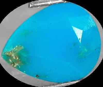 TURQUOISE NATURAL MINED 2.42Ct  MF2048