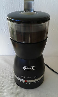 De'Longhi Electric Coffee Grinder KG49