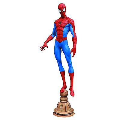 NEW Marvel Gallery: The Amazing Spider-Man Comic PVC Detailed Action Figure