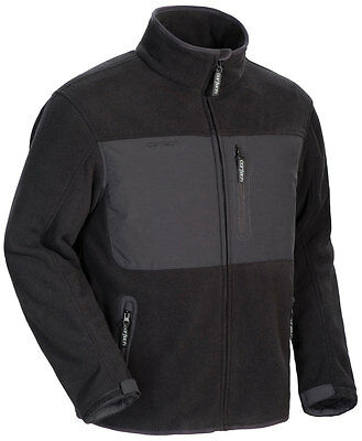 CORTECH Journey Fleece Jacket (Black) M (Medium)