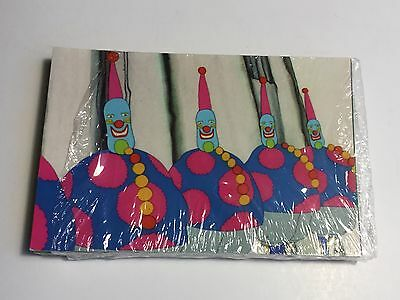 Beatles Yellow Submarine factory sealed 3x5 card set 1990s