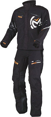 MOOSE Racing Adventure Touring Dual Sport XCR Jacket (Black) XL (X-Large)