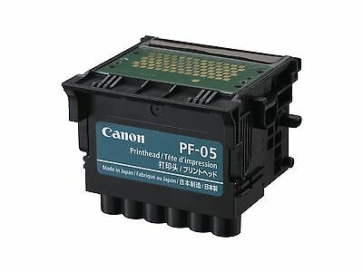 Canon Print Head PF-05 3872B001 Genuine official model New!