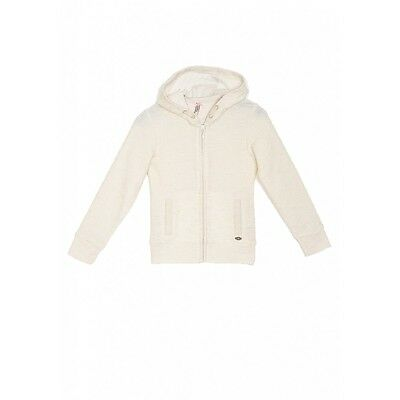 Kaporal Sweat fille zippée By Off White