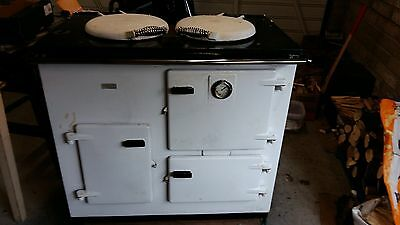 Esse Sovereign Oil Fired Cooker