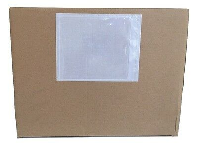 Plain Packing List Envelopes, Invoice/Receipt Slips, Clear Poly Pouches No Print