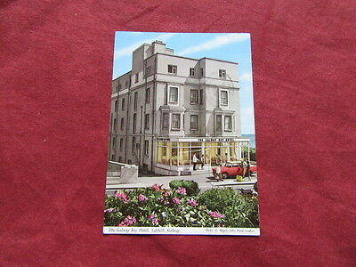 VINTAGE IRELAND: GALWAY SALTHILL Galway Bay Hotel colour