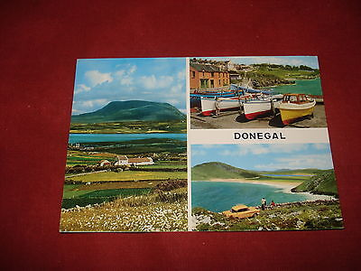 VINTAGE IRELAND: DONEGAL Multiview colour HINDE