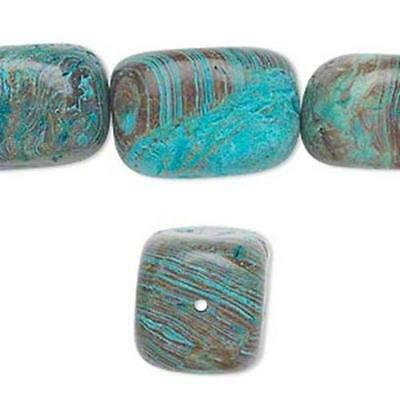 1531 Beads Magnesite Nugget Beads 8inch approx 20mm  *UK EBAY SHOP*