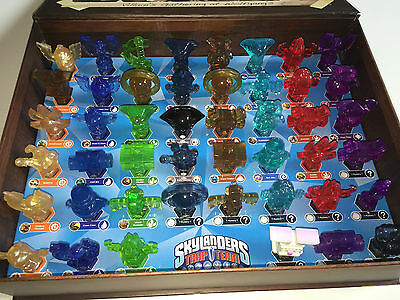 Pick From Various TRAPS - incl Light, Dark - Skylanders Trap Team - Used Traps
