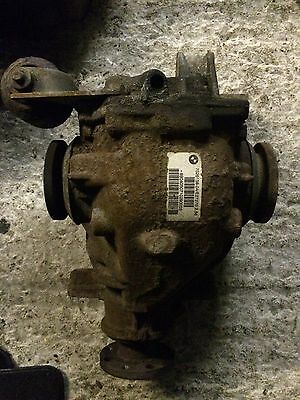 Bmw E46 3 Series 320D 2001-2005 Rear Diff 7526158 Ratio: 2.56 Differential