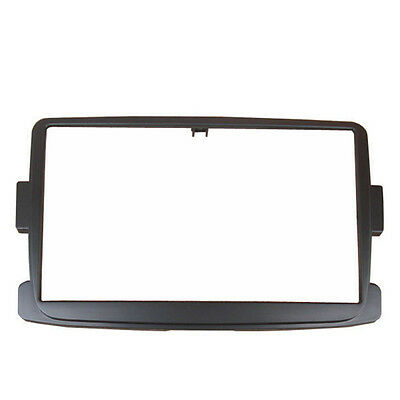 2 DIN Car Frame Panel for Renault Duster 2012 Autostereo Adapter CD Trim Panel