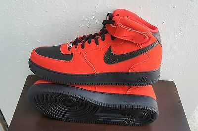 New Mens Nike Air Force 1 Mid '07 Sz 11.5