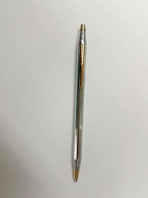 Cross 3302 Century Medalist Ballpoint Pen with 23K Gold Appointments and Refill