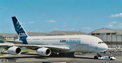 Revell 1:144 Airbus A380 New Livery Plastic Model Kit  RV-04218
