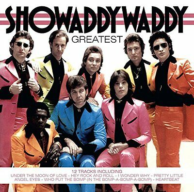 Showaddywaddy - Greatest [CD]